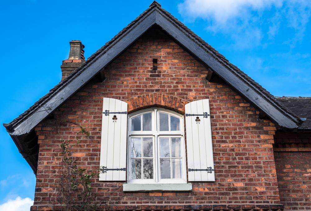 Single Glazed listed windows